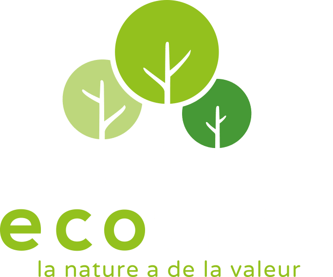 Logo EcoTree, partenaire de Liane RH